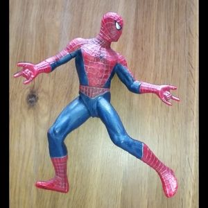 Action figures Spider-Man